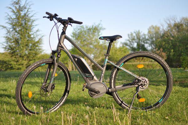 Bike for women