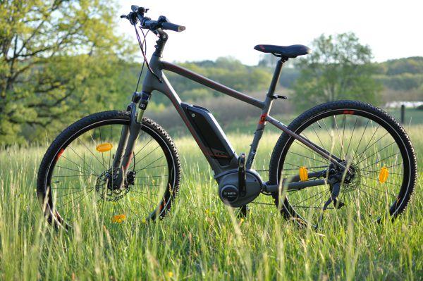 Bike for men