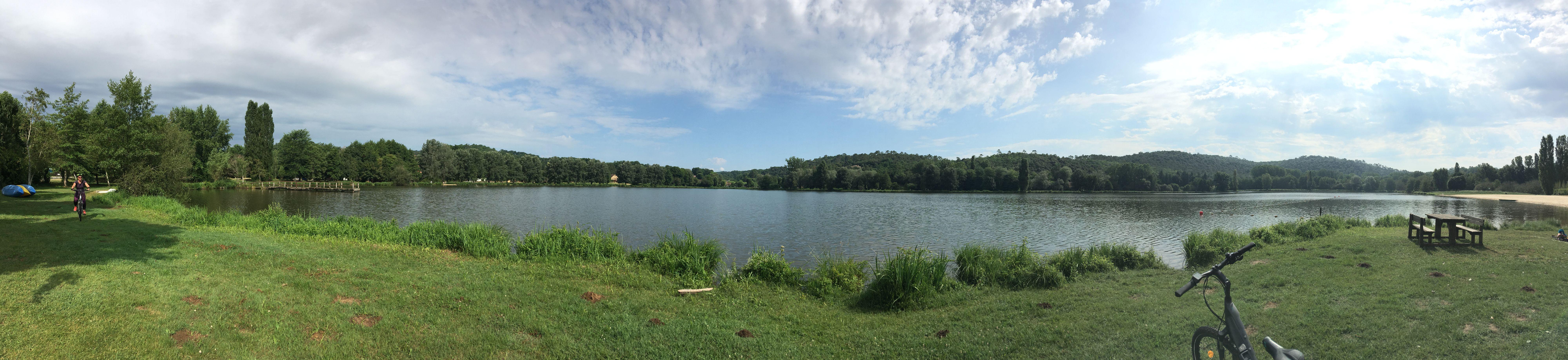 Lac de Catus