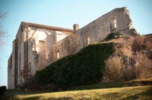 Abbaye Nouvelle